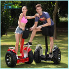 4000 Watt Double Battery 2 Wheel Segway Electric Scooter for adults , 20KM/H Max Speed