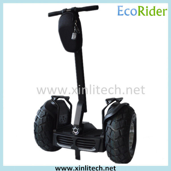 Adult Electric Scooter 2 Wheel Self Balancing Transporter 4 Hours - 6 Hours Charging Time