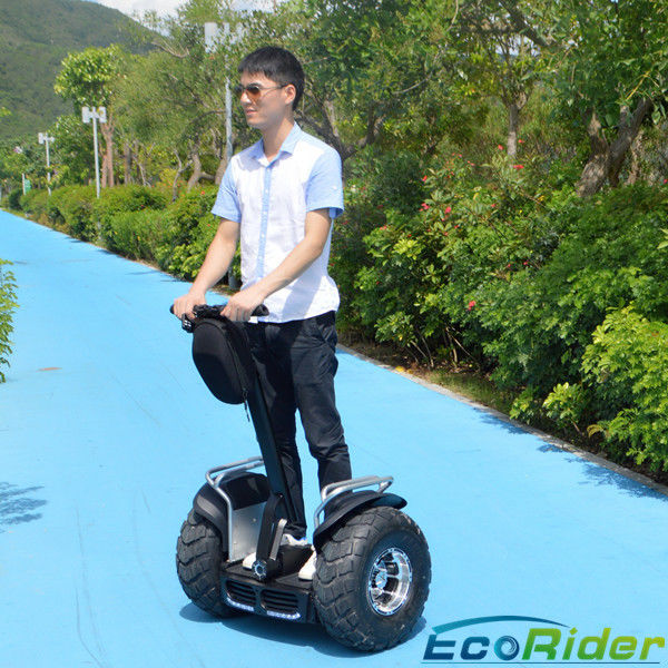 Personal Electric Vehicles Self Balancing Scooters 36V With LED light
