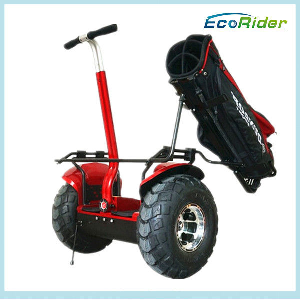 Self Balancing Electric Golf Scooter Segway Outdoor Dual Wheel
