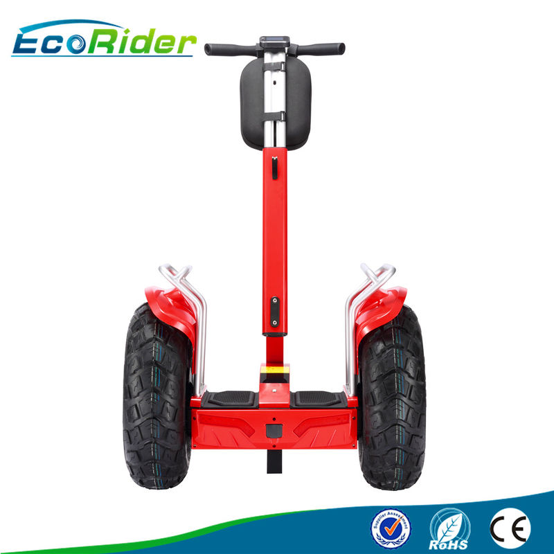 Two Wheel Self Balancing Electric Scooter with Handle 60-70KM Max Range