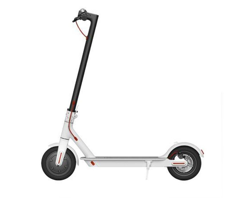 Xiaomi Scooter Mijia M365 2 Wheels Smart Electric Scooter Adult Foldable Kick Scooter