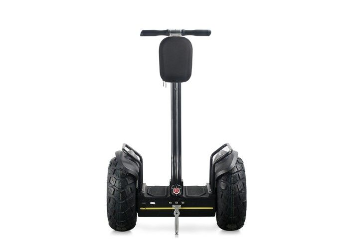 Off Road Segway Electric Scooter Two Wheel 2*2000W Brush DC Motor 6H-8H Charging Time
